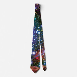 Arches Star Cluster Tie