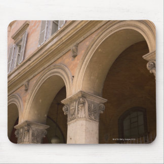 Arches, Venice, Italy Mouse Mat