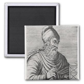 Archimedes Magnet