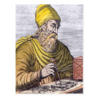 Archimedes Postcard
