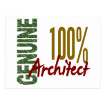 Architect 100% Genuine