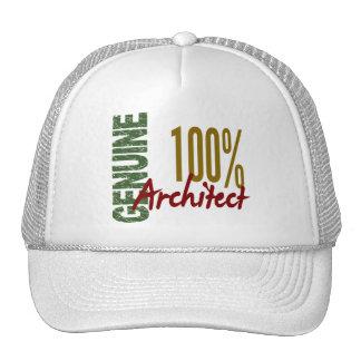 Architect 100% Genuine Cap