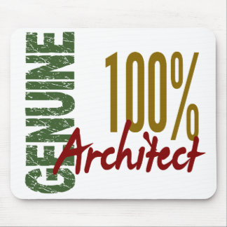 Architect 100 Genuine Mouse Mats