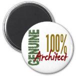 Architect 100% Genuine Refrigerator Magnets