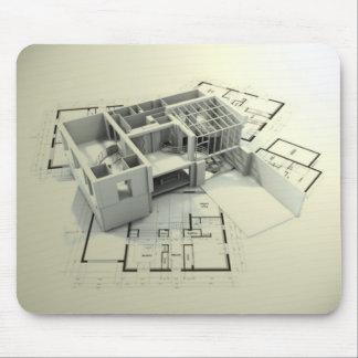 architect 2 mouse pad