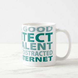 Architect 3% Talent Coffee Mug