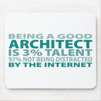 Architect 3% Talent Mouse Mat