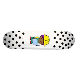 Architect Boy Skate Decks