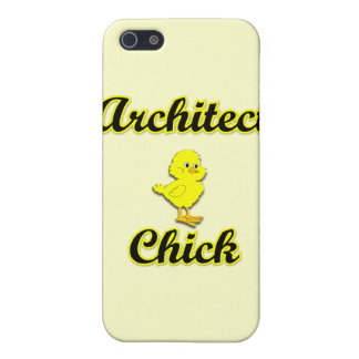 Architect Chick Covers For iPhone 5