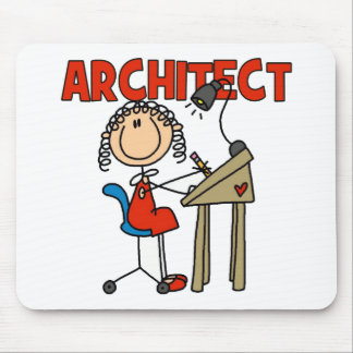 Architect Gift Mouse Mat