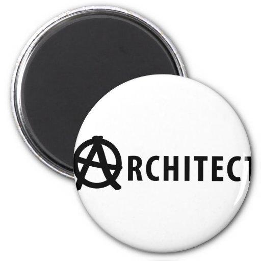 architect magnet