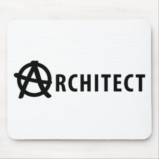 architect mouse pad