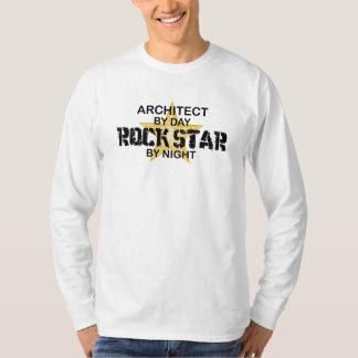 Architect Rock Star T-Shirt