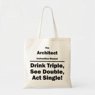architect bag