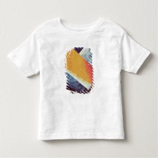 Architectonic Composition T-shirts