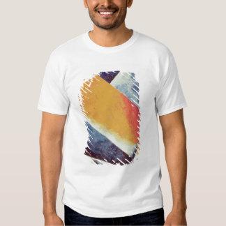 Architectonic Composition Tshirt