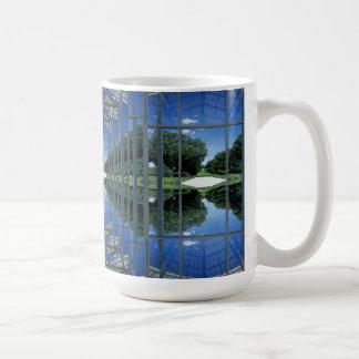 Architectonic Iterations Mug 1