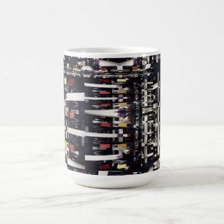Architectonic Iterations Mug #4