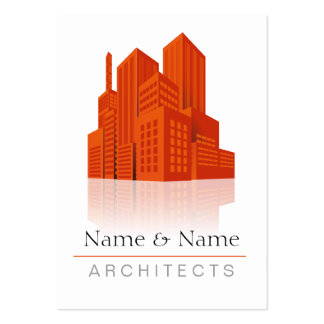 Architects - Business Card