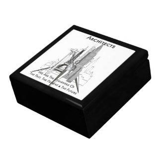 Architects Gift Box
