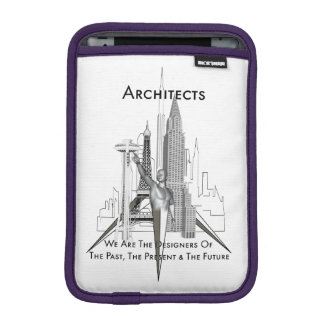 Architects iPad Mini Sleeve