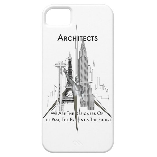 Architects iPhone 5 Covers