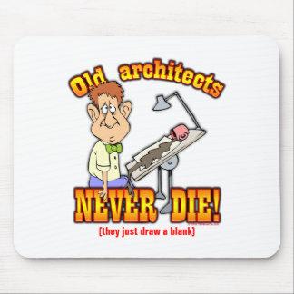 Architects Mousepad