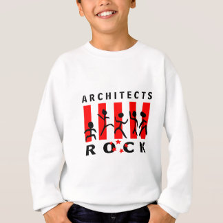 Architects Rock Sweatshirt