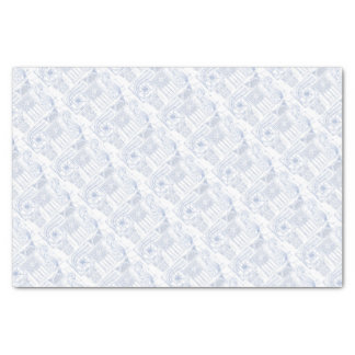 Blueprint craft tissue paper zazzle architectural blueprints tissue paper malvernweather Image collections