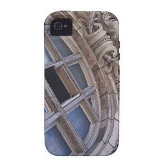 Architectural Elements iPhone 4/4S Cover