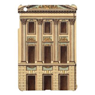 Architectural Facade by Jean Deneufforge iPad Mini Case