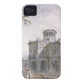 Architectural Fantasy by Hubert Robert Case-Mate iPhone 4 Case