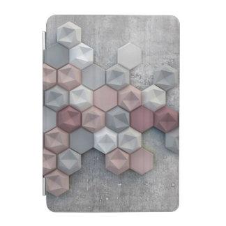 Architectural Hexagons iPad mini Smart Cover iPad Mini Cover