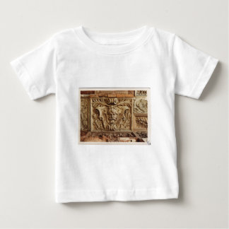 Architectural sculpture tees