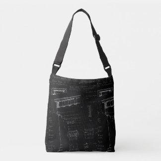 architectural sketch bag