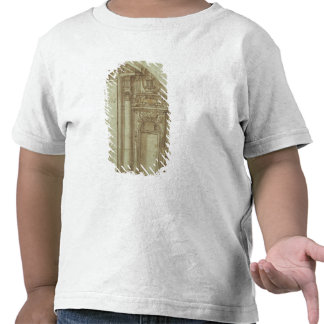 Architectural Study Tee Shirts