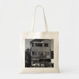 Architectural Tote Bag