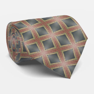 Architecturally Yours Tie