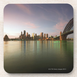 Architecture Australia Bridge Calm Cities City Coaster