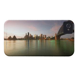 Architecture Australia Bridge Calm Cities City iPhone 4 Covers