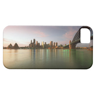 Architecture Australia Bridge Calm Cities City iPhone 5 Covers