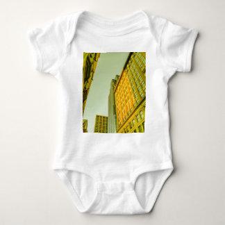 Architecture Baby Bodysuit