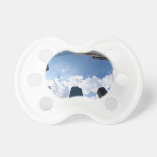 Architecture Baby Pacifier