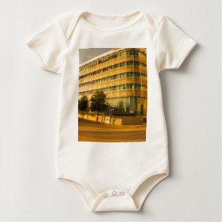 Architecture Bodysuits