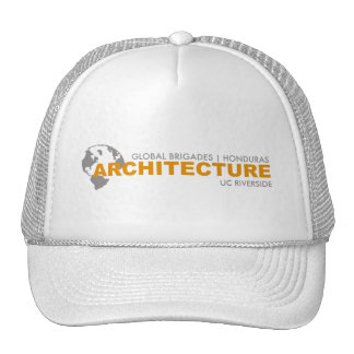 Architecture Brigades Baseball Cap