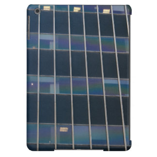 architecture building lines iPad air covers