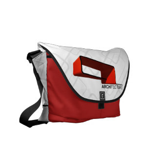 Architecture Commuter Bags