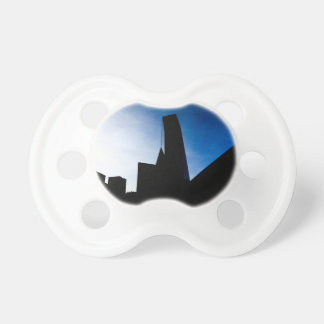 Architecture Pacifiers