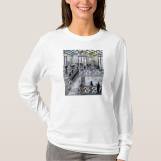 Architecture Glass View T-Shirt