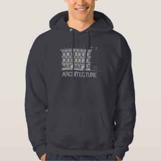 Architecture Hooded Sweatshirt